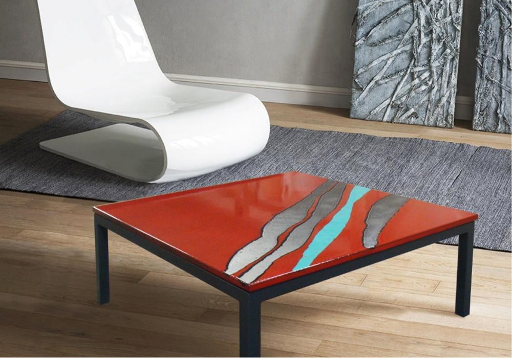 Tavoli Da Giardino Pietra Lavica.Decoro Moderno 4 Tavolo In Pietra Lavica Ceramizzata Grandi