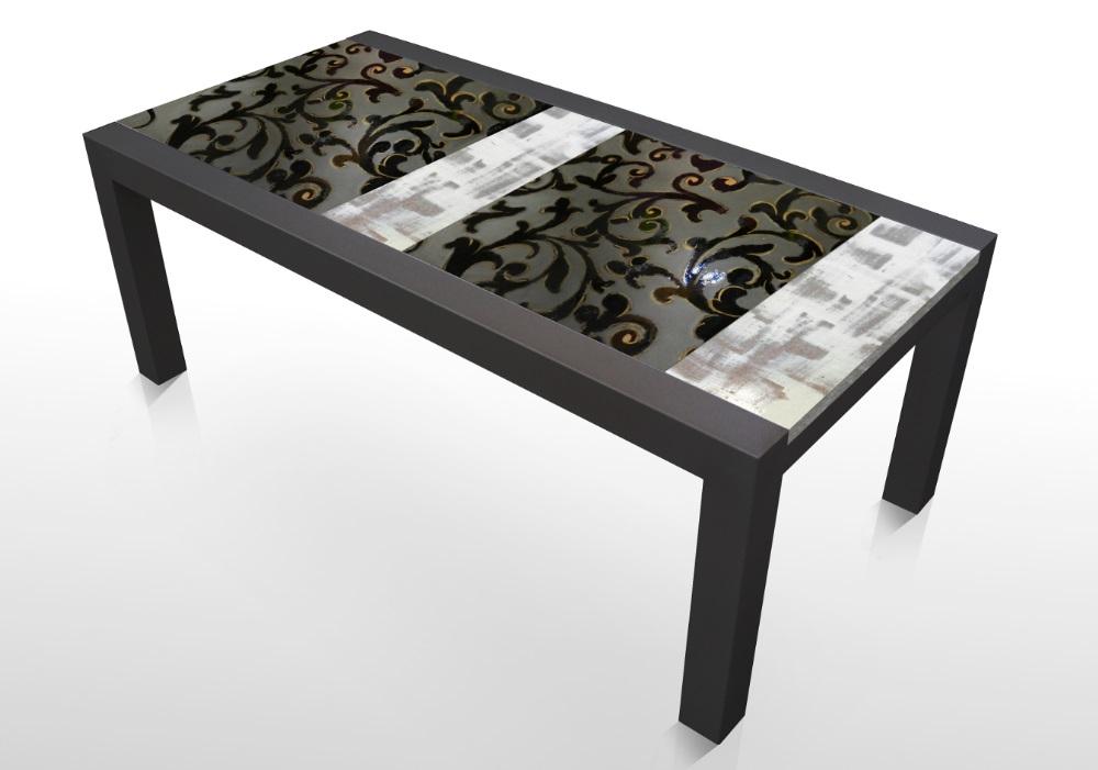 tavolo design Ficola